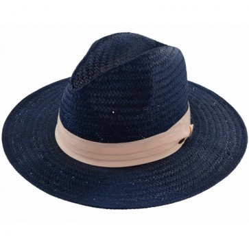 O'Neill Women's Habana Straw Hat - Dark Blue