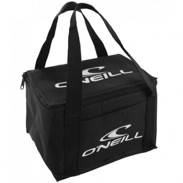 O'Neill Insulated Lunch Box - Black