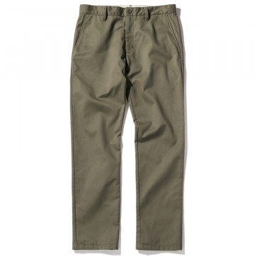 Outerknown Nomadic Coast Pant - Olive