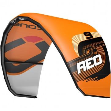 Ozone Kites Reo V5 - Orange