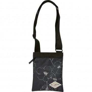 Billabong Women's Good Vibes Bag - True Black