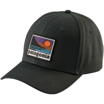 Patagonia Up and Out Roger That Hat - Carbon