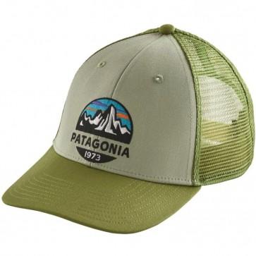 Patagonia Fitz Roy Scope LoPro Trucker Hat - Desert Sage