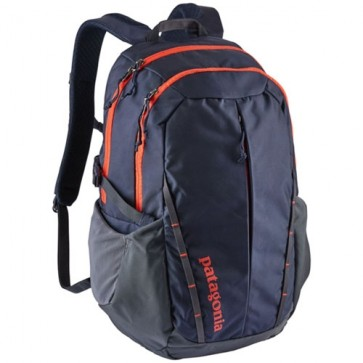 Patagonia Refugio 28L Backpack - Smolder Blue