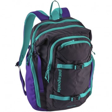 Patagonia Jalama 28L Backpack - Ink Black