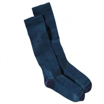 Patagonia Ultra Lightweight Snow Socks - Underwater Blue