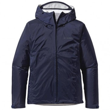 Patagonia Torrentshell Jacket - Classic Navy