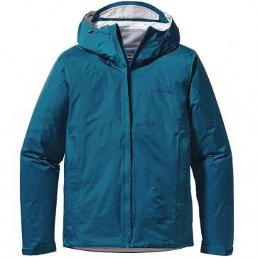 Patagonia Torrentshell Jacket - Underwater Blue