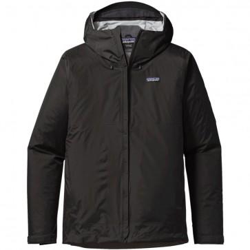 Patagonia Torrentshell Jacket - Black