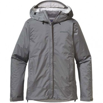 Patagonia Women's Torrentshell Jacket - Feather Grey