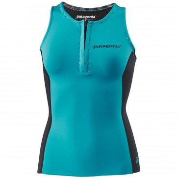 Patagonia Wetsuits Women's R1 Vest - Howling Turquoise