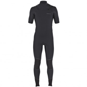 Patagonia R1 Chest Zip Short Sleeve Full Wetsuit