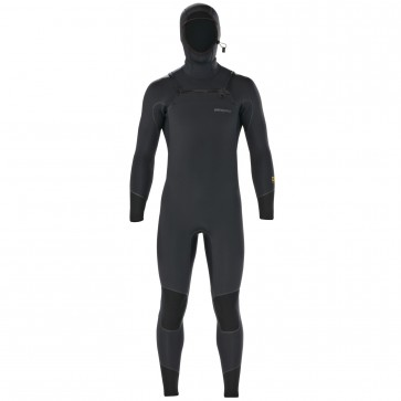 Patagonia R3 Hooded Chest Zip Wetsuit