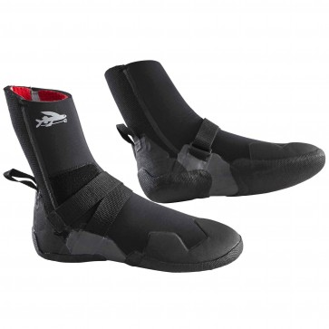 Patagonia Wetsuits R5 7mm Round Toe Boots