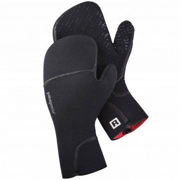 Patagonia Wetsuits R5 7mm Mitten Gloves