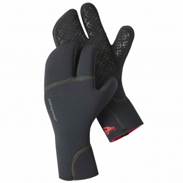 Patagonia Wetsuits R4 Yulex 5mm 3 Finger Gloves