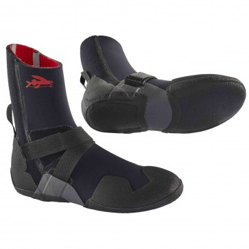 Patagonia Wetsuits R4 Yulex 5mm Round Toe Boots