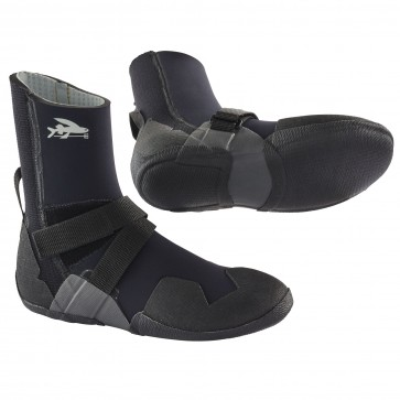 Patagonia Wetsuits R5 Yulex 7mm Round Toe Boots