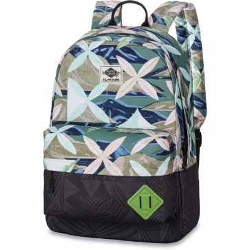 Dakine Plate Lunch 365 21L Backpack - Island Bloom - Front