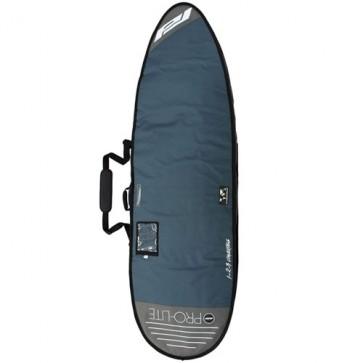 Pro-Lite Boardbags 1-2-3 Convertible Shortboard Travel Surfboard Bag