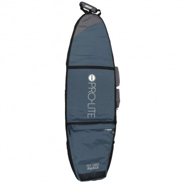 Pro-Lite Boardbags Wheeled Coffin Shortboard Travel Bag