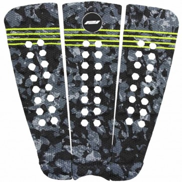 Pro-Lite Cadence Traction - Grey Camo/Yellow Stripes