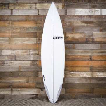 Pyzel The Tank 7'0 x 20.13 x 3 Surfboard - Deck