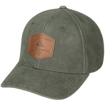 Quiksilver Linker Hat - Forest Night