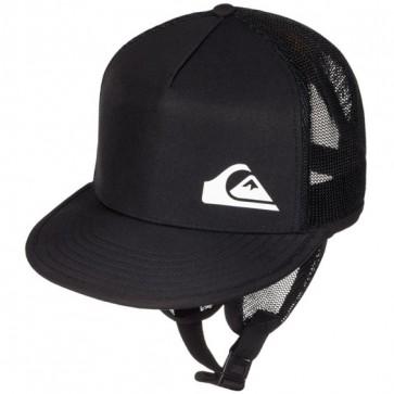 Quiksilver Trim Shader Surf Bucket Hat - Black