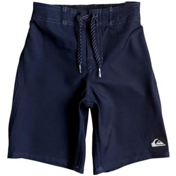 Quiksilver Youth Everyday Kaimana Boardshorts - Navy Blazer