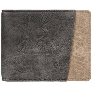 Quiksilver Malist Wallet - Dark Shadow