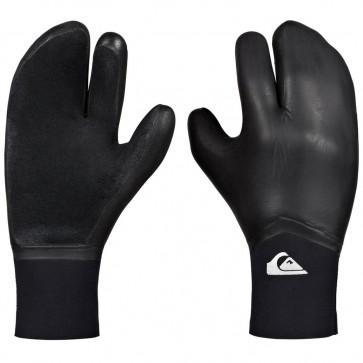 Quiksilver Wetsuits Highline Neo Goo 5mm 3 Finger Gloves