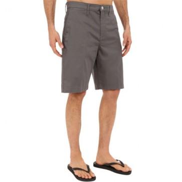 Quiksilver Everyday Union Chino Shorts - Castlerock