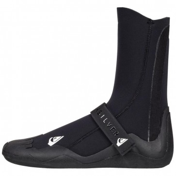Quiksilver Syncro 5mm Round Toe Boots