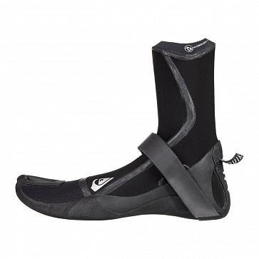 Quiksilver Highline Plus 5mm Split Toe Boots