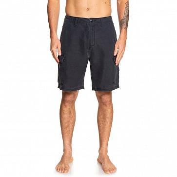 Quiksilver Rogue Surfwash Boardshorts - Black