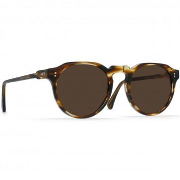 Raen Remmy Sunglasses - Arbois/Amber + AR Azure