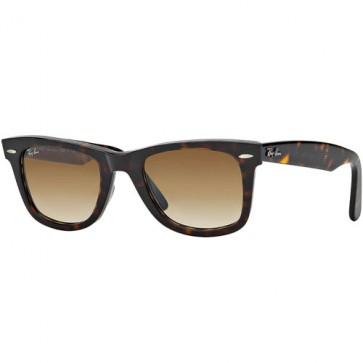 Ray-Ban Original Wayfarer Classic Sunglasses - Tortoise/Crystal Brown Gradient