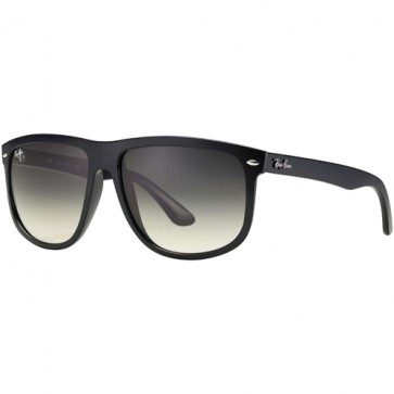 Ray-Ban RB4147 Sunglasses - Black/Crystal Grey Gradient