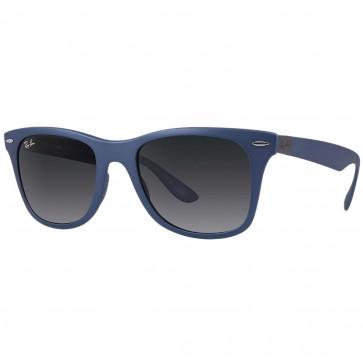 Ray-Ban Wayfarer Liteforce Sunglasses - Blue/Grey Gradient