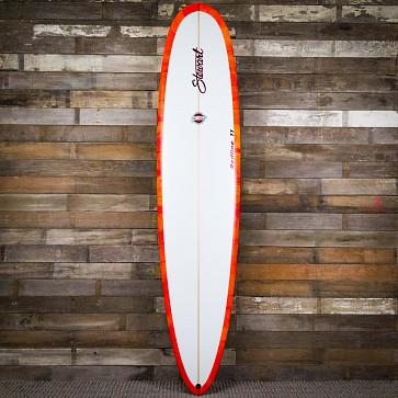 Stewart Redline 11 9'0 x 23 3/4 x 3 1/8 Surfboard - Deck