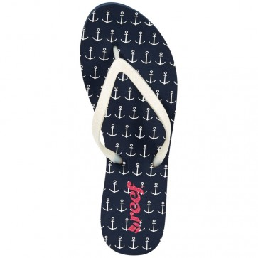 Reef Women's Stargazer Prints Sandals - Anchor