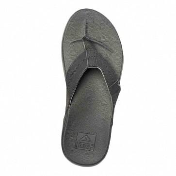 Reef Cushion Bounce Phantom Sandals - Black