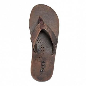 Reef Draftsmen Sandals - Chocolate