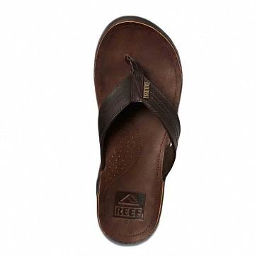 Reef J-Bay III Sandals - Dark Brown