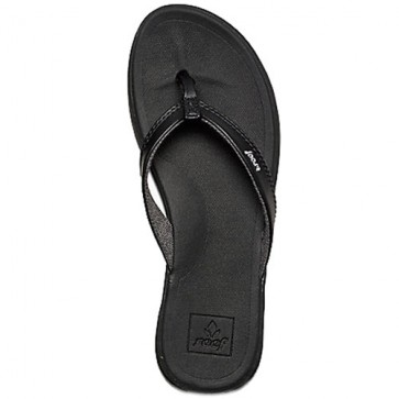 Reef Women's Rover Catch Sandals - Black