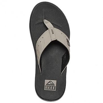 Reef Phantoms Sandals - Black/Tan