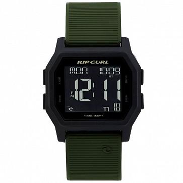 Rip Curl Atom Digital Watch - Military