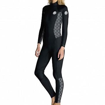 bffa928514 Rip Curl Women s Dawn Patrol 3 2 Back Zip Wetsuit - Cleanline Surf