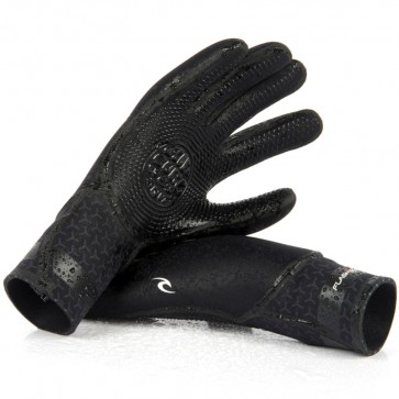 Rip Curl Wetsuits Flash Bomb 5/3mm Gloves